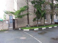 1 отделение ОВМ ОМВД РФ по Колпинскому району Санкт-Петербурга