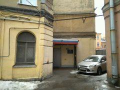 1 отделение ОВМ УМВД РФ по Адмиралтейскому району Санкт-Петербурга