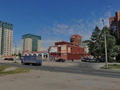1 отделение ОВМ УМВД РФ по Красносельскому району Санкт-Петербурга