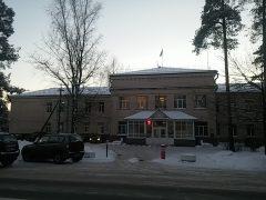 1 отделение по оформлению паспортов и регистрации ОВМ УМВД РФ по Всеволожскому району ЛО