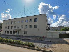 2 отделение ОВМ УМВД РФ по Красносельскому району Санкт-Петербурга