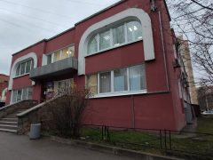 2 отделение ОВМ УМВД РФ по Приморскому району Санкт-Петербурга