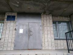 3 отделение ОВМ УМВД РФ по Фрунзенскому району Санкт-Петербурга