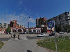 3 отделение ОВМ УМВД РФ по Красносельскому району Санкт-Петербурга
