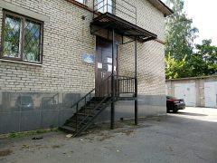 5 отделение ОВМ УМВД РФ по Невскому району Санкт-Петербурга