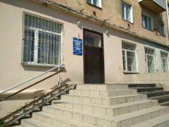 5 отделение по вопросам миграции в Советском АО в Омске ОВМ УМВД РФ
