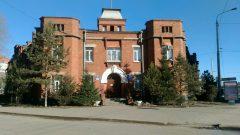 7 отделение по вопросам миграции в Центральном АО в Омске ОВМ УМВД РФ