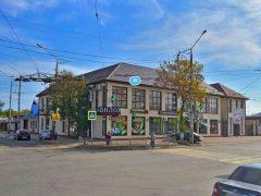 Единый Визовый Центр в Черкесске