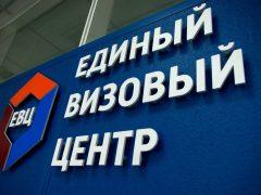 Единый Визовый Центр в Ижевске