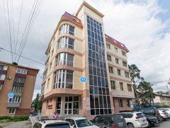 Единый Визовый Центр в Южно-Сахалинске