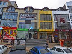 Единый Визовый Центр в Махачкале