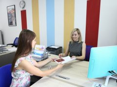 Единый Визовый Центр в Омске