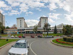 Единый Визовый Центр в Перми