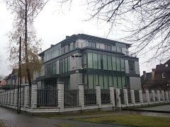 Генеральное консульство Литвы в Калининграде