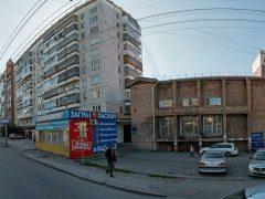 Группа по оформлению заграничных паспортов УВМ УМВД РФ по Томской области