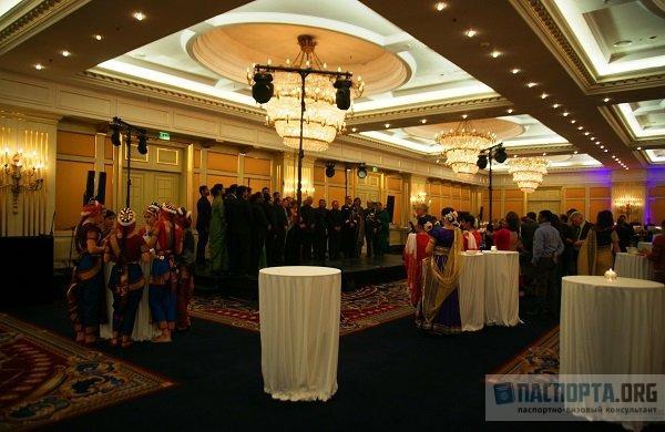 Посольство Индии в Москве - официальный сайт, адрес и телефон