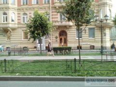 Консульство Испании в Санкт-Петербурге, официальный сайт, адрес