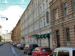 Консульство Казахстана в Санкт-Петербурге, официальный сайт адрес