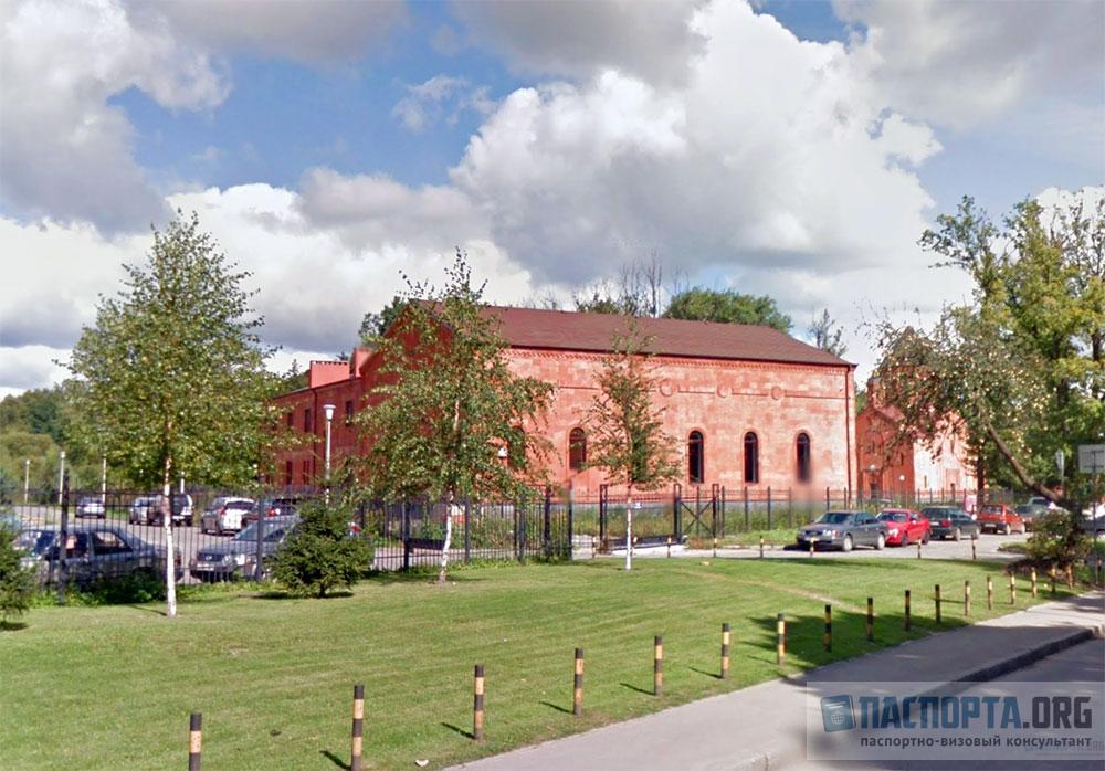 Почетное консульство Армении в Калиниграде