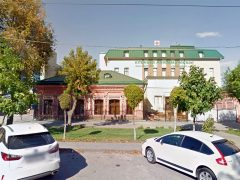 Консульство Армении в Волгограде - официальный сайт, адрес