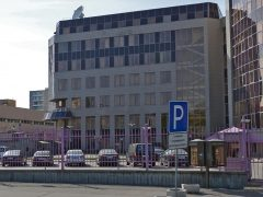 Консульство Белоруссии в Москве