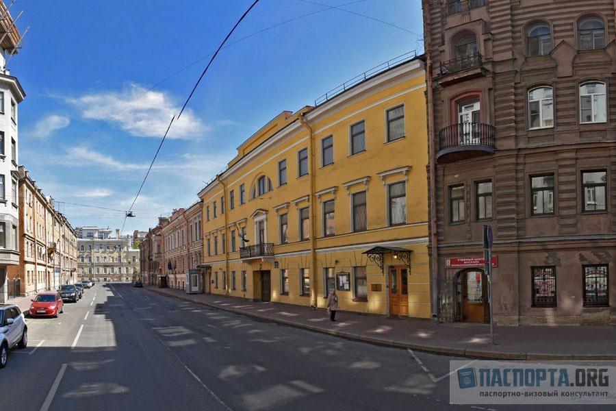 Консульство Индии в Санкт-Петербурге — официальный сайт, адрес и телефон