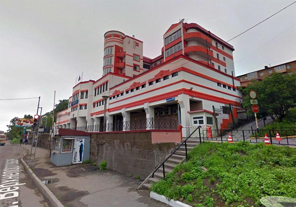 Генеральное консульство Индии во Владивостоке