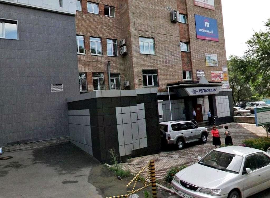 Почетное консульство Индонезии во Владивостоке