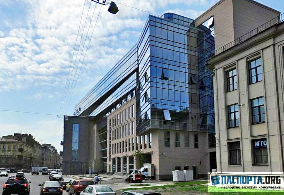 Консульство Израиля в Санкт-Петербурге - официальный сайт, адрес и телефон