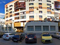 Консульство Кипра в Самаре