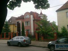 Консульство Латвии в Калининграде - официальный сайт и адрес