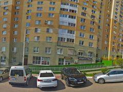 Миграционный пункт № 1 ОВМ МУ МВД России Пушкинское