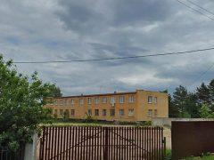 Миграционный пункт № 1 ОВМ ОМВД РФ по Талдомскому городскому округу