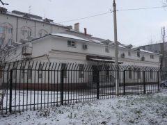 Миграционный пункт №1 ОВМ ОМВД России по городскому округу Истра