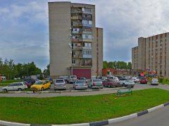 Миграционный пункт № 2 ОВМ УМВД РФ по городскому округу Домодедово