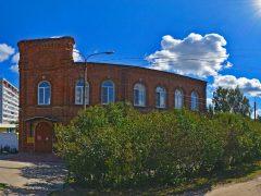 Миграционный пункт №3 ОВМ ОМВД РФ по городскому округу Ступино
