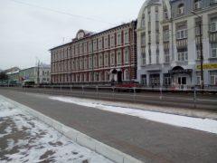 Миграционный пункт №3 ОВМ УМВД РФ по городскому округу Коломна