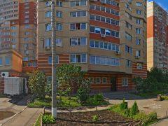 Миграционный пункт №3 ОВМ УМВД РФ по городскому округу Красногорск