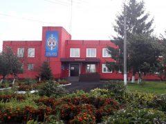Миграционный пункт МО МВД РФ «Хотынецкое»