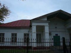 Миграционный пункт ОМВД РФ по городу Котовску