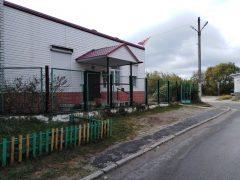 МП ОП № 9 в Покрове ОМВД РФ по Петушинскому району Владимирской области
