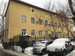 Отдел по контролю с сфере миграции УВМ ГУ МВД России по Москве
