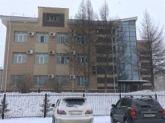 Отдел по вопросам миграции МО МВД РФ «Биробиджанский»