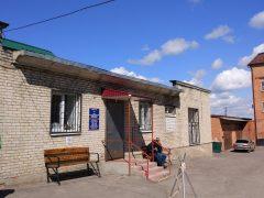Отдел по вопросам миграции МО МВД РФ «Ефремовский»