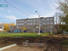 Отдел по вопросам миграции ОМВД РФ по Альметьевскому району Татарстана