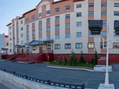 Отдел по вопросам миграции ОМВД РФ по городу Салехарду