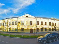 Отдел по вопросам миграции ОМВД РФ по Кингисеппскому району Ленинградской области