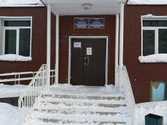 Отдел по вопросам миграции ОМВД РФ по Мирнинскому району Якутии