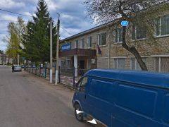 Отдел по вопросам миграции ОМВД РФ по Жуковскому району Калужской области