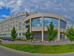 Отдел по вопросам миграции ООМВД РФ по Петродворцовому району Санкт-Петербурга